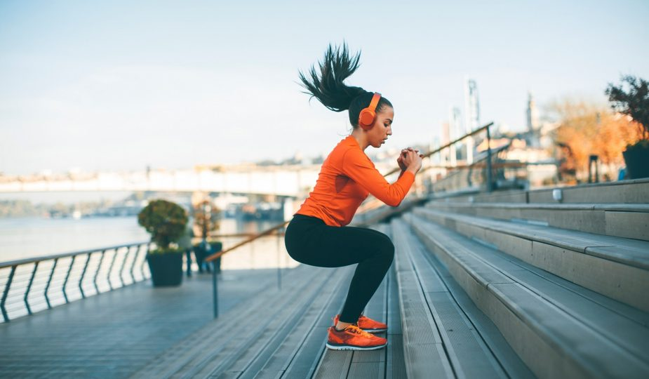 Benefits of Exercise For Women