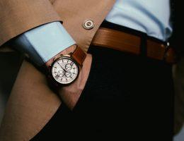 Men's Fashion and Shopping Habits