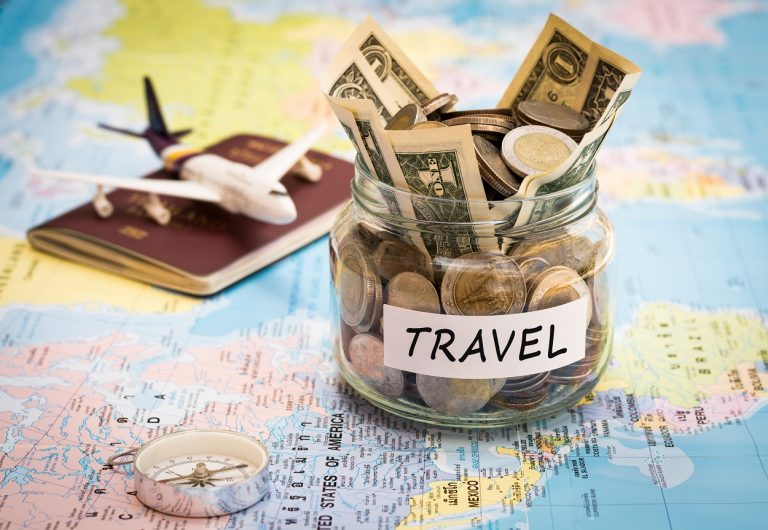 How to Save Money For Travel